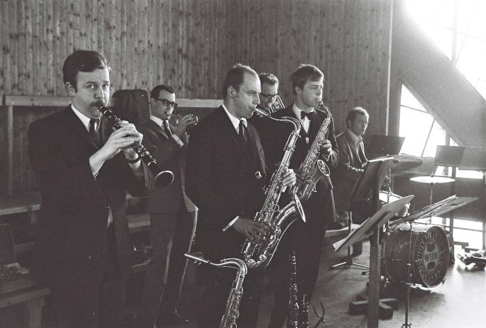 the roots of jazz music